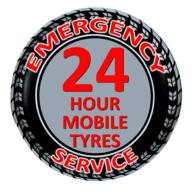 24 Hour Mobile Tyres
